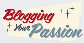 Blogging for passion